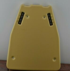 Marus Dental Chair Upper Backrest Cover DC1560