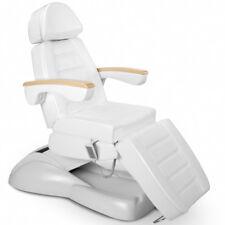 Kosmetikstuhl Praxisliege Massageliege Kosmetikliege elektrisch 3 Motoren 100273