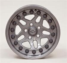 Hutchinson Wheels Hutchinson D.O.T. Beadlock 17x8.5 5 on 5 Argent 60637-023-01