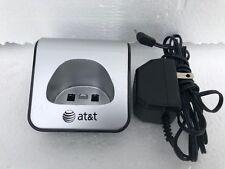 at&t dect 6.0 cordless handset base for cl82209 cl82309 cl82359 cl82409
