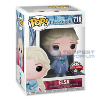 Frozen 2 Elsa No. 718 Special Edition Funko Pop! Vinyl Figure Disney