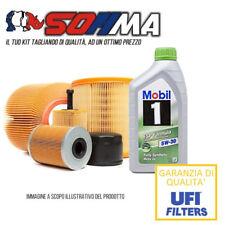 KIT FILTRI + OLIO TAGLIANDO SOFIMA MERCEDES CLASSE A W169 180 CDI 80KW KF0008/so