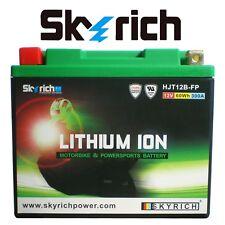 Batteria a Litio SKYRICH HJT12B-FP per DUCATI 999 S 2005 2006 06 (0675012SR)