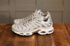 Nike Air Max Plus TN SE - Grey/Volt - Mens 7.5 UK