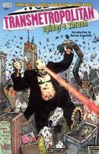 Transmetropolitan: Spider's Thrash (Volume 7) - Ellis, Graphic Novel - NEW - Vol