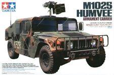 Tamiya 1/35 M1025 Humvee armamento portador # 35263