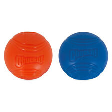 New Chuckit!-Strato Ball-Bounce Higher-Dog Puppy Toys Compatible Launchers