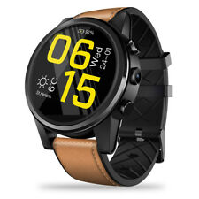 Zeblaze Thor 4 PRO 4G LTE Smart Watch Android Quad Core 16GB Heart Rate GPS J9Y2
