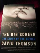 The Big Screen by David Thompson new paperback