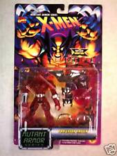 X-Men Professor Xavier Astral Plane Armor Action Figure