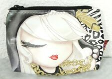 Porte monnaie Kimmi Love Raven