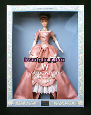 Wedgwood Wedgewood Barbie Pink Gown Fashion