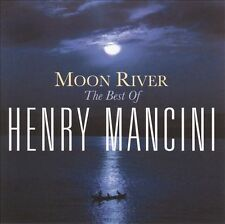 Moon River: The Best of Henry Mancini by Henry Mancini (CD, May-2009, Sony Music Distribution (USA))