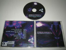 Decibel/Serenity Circle (Motion Control/mcrcd 001) CD Album