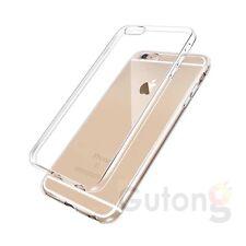 iPhone 6Plus 6+ 6P 6S Plus 6S+ 6SP TPU Handy Tasche Schutz Hülle Ultradünn Case
