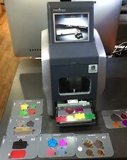 Pet Tags Engraving Machine All In One Gravograph Tagcube REFUBISHED