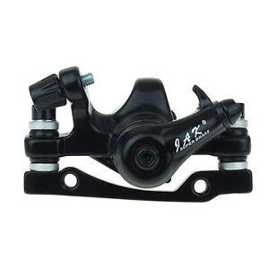 Bicycle Disc Brake - Mechanical Caliper F160/R140 160mm 140mm for Mountain Bike