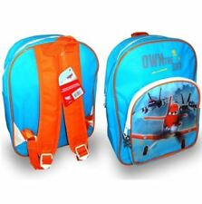 DISNEY CARS PLANES OWN THE SKY JUNIOR PVC BACKPACK RUCKSACK BAG JOLLY WRENCHES