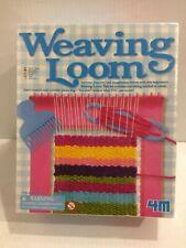 BRAND NEW 4M Weaving Loom Kit