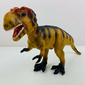 """Large Tyrannosaurus T Rex Early Learning Centre ELC Toy Figure 12"""" Action Figure"""