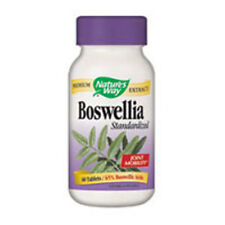 Boswellia Standardized Extract 60 Caps by Nature's Way