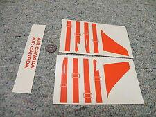 Decals 1/144 Air Canada G125