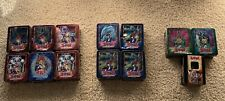 Yugioh Collectors Tin (13) Lot! Yugi, Kaiba - Dark Magician, Blue Eyes, Jinzo
