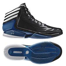 Adidas Basketball Adizero Crazy Light 2 Schuhe Turnschuhe Trainers schwarz NEU
