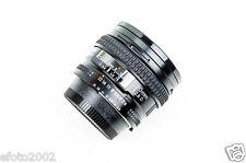 Nikon AF-D Nikkor 20mm F/2.8 D AF Prime Lens #7482