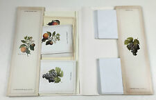Fruity Stationery Compendium Office Paper Envelope Card Set