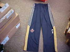 NBA 2014-15 New Orleans Pelicans #23 Anthony Davis Game Worn W/Up Pants  3XL+2