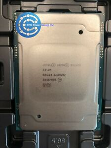 SRG24 CD8069504344500 Intel Xeon Silver 4210R Processor Sever CPU