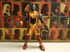 Marvel Legends Colossus.