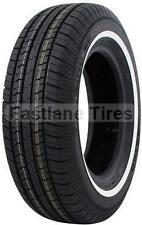 ~4 New P205/75R14  Milestar MS775 2057514 205 75 14 R14 Tires