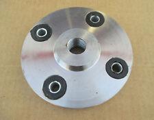 Hydraulic Adapter Crankshaft Plate For Massey Ferguson Mf Industrial 2200 3165