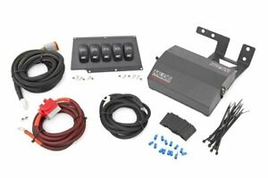 Rough Country 5 Button Light Controller fits 84-96 Jeep Cherokee XJ/Full Console