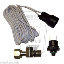 65-73 GENERAL MOTORS A/C High/Low Pressure Safety Switch Kit Air Conditioning