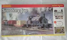 More details for hornby r1036 oo gauge smokey joe freight train set empty box & poly tray only