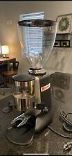Grindmaster-Cecilware Hc-600 Semi-Automatic Venezia Ii Espresso Grinder