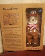 The Snitznoodle - Dakin Raggedy Ann and Andy Storybook Friends - NEW IN BOX!!