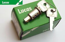 Lucas 54316731 Ignition Switch New Barrel & Key Assembly 24G1345