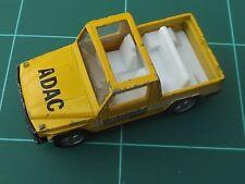 SIKU 1044 - Mercedes-Benz 280 GE - ADAC