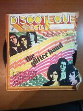 Jukebox Queen - The Glitter Band - 1974 - 45 giri - M