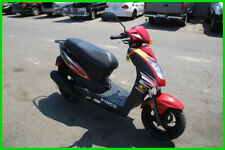 2014 Kymco Agility 125cc Scooter NO RESERVE