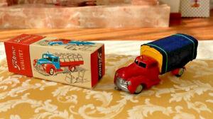 Tekno (Denmark) No. 739 Dodge Transport Truck Excellent in-Original Box!