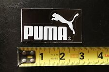 PUMA Shoe Footwear Shop Tennis Running Vintage STICKER