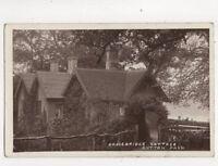 Bracebridge Cottage Sutton Park Vintage RP Postcard 325b