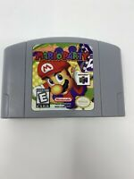 Mario Party Game Cartridge Nintendo 64 N64 Reproduction US Seller Free Shipping