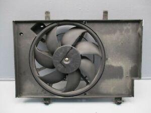 Ford Fiesta VI 1.4 Electric Motor,Radiator Fan 8V51-8C607-AF