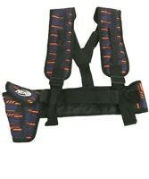 Hasbro Nerf Accessories Elite Utility Vest Kids Toy